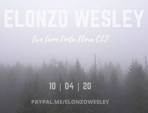 10/04/20 Live at Fonta Flora (CLT)
